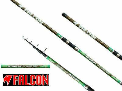Canna Falcon Sturgeon 4.2