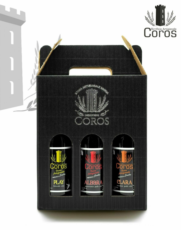 BOX REGALO COROS