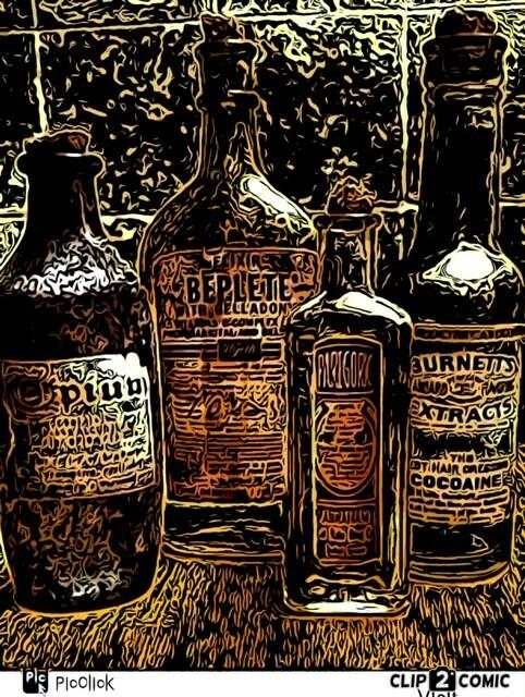Elixir Potion Pack