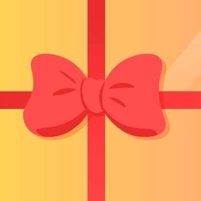 Gift Card (choose your amount)