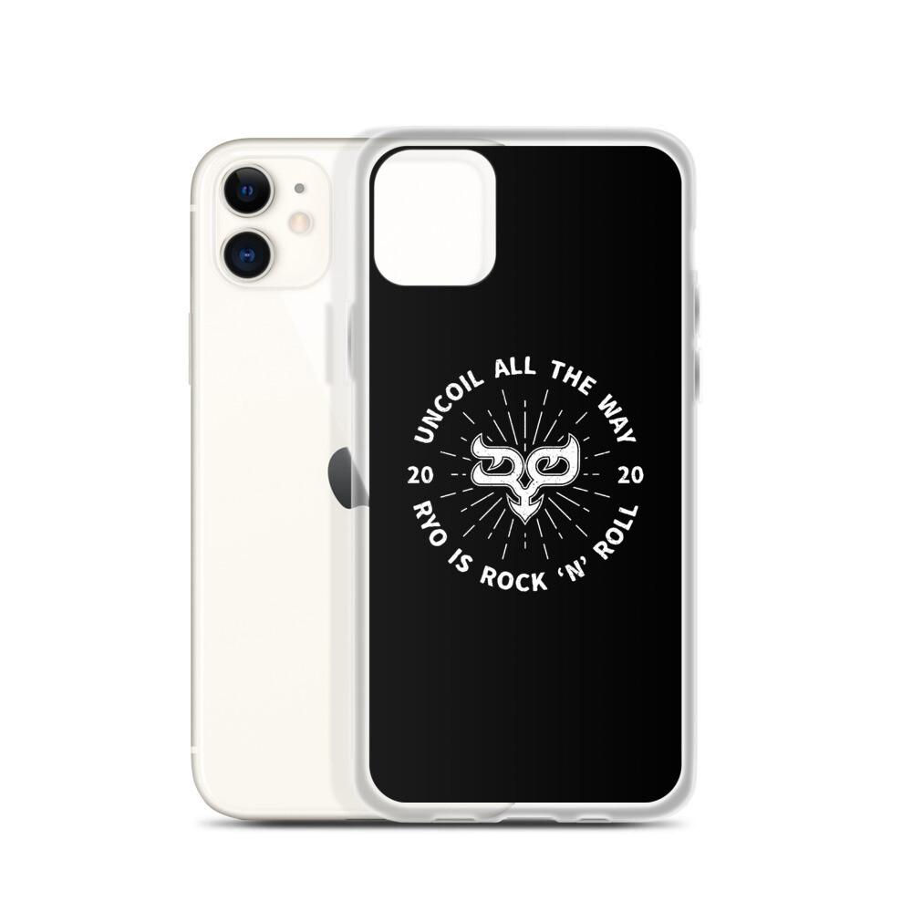 Ryo 2020 Logo iPhone Case
