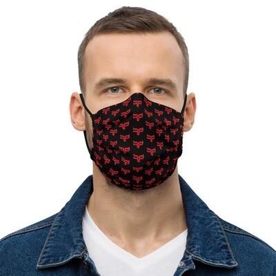 Premium Ryo Logo face mask
