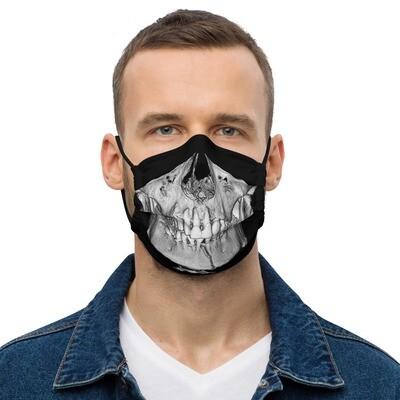 Premium Skull face mask