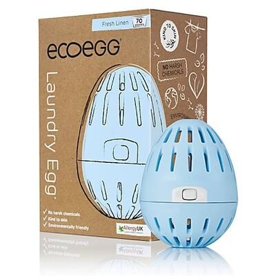 EcoEgg Laundry Egg Fresh Linen