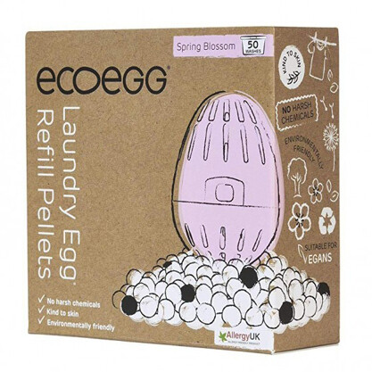 Refill Laundry Egg Spring Blossom