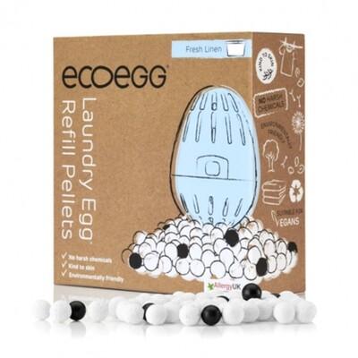 Refill Laundry Egg Fresh Linen