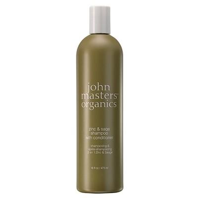 Shampoo tegen geïrriteerde hoofdhuid