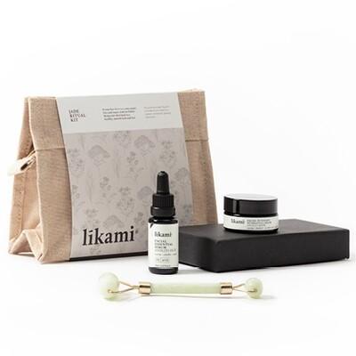 Likami Jade Ritual Kit