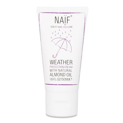 Naïf Weer & Wind Crème