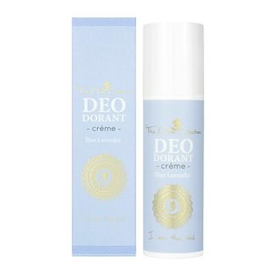 Deodorant Crème Blue Lavender