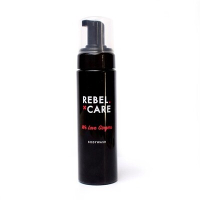 Rebel.Care Bodywash