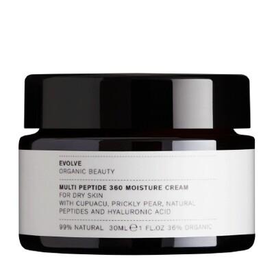 Multi Peptide 360 Moisture Cream