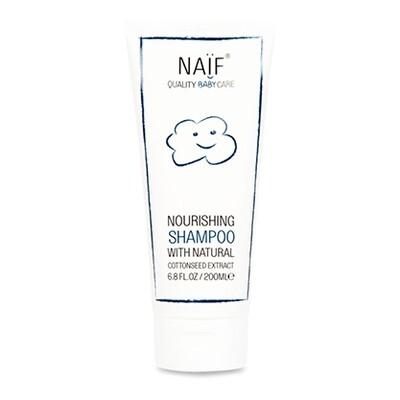 Naïf Milde Shampoo