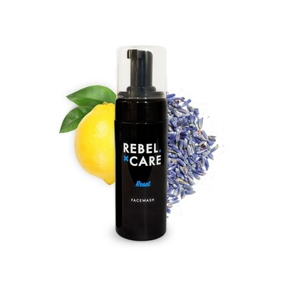 Rebel.Care Facewash
