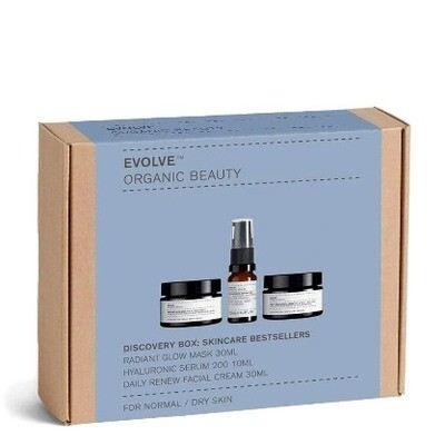 Discovery Box: Skincare Bestsellers