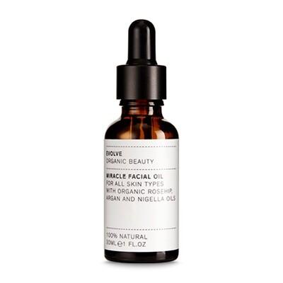 Miracle Facial Oil
