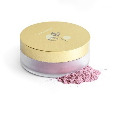 Loose Mineral Blush 'Perfect Pink 1'
