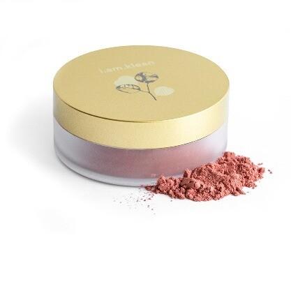 Loose Mineral Blush 'Powerful Peach 3'
