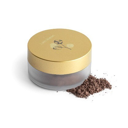 Loose Mineral Eyeshadow 'Mud'