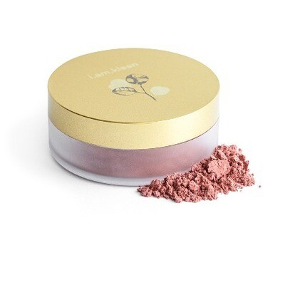 Loose Mineral Blush 'Proud Pink 3'