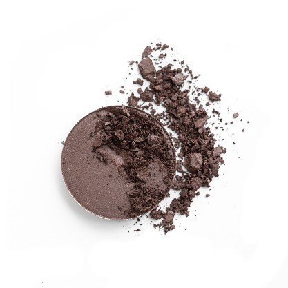 Compact Mineral Eyeshadow 'Matte-about-you'