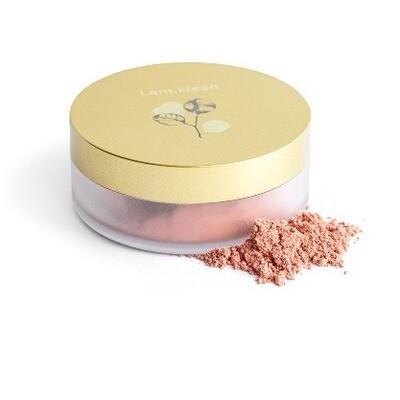Loose Mineral Blush 'Pleasant Peach 1'