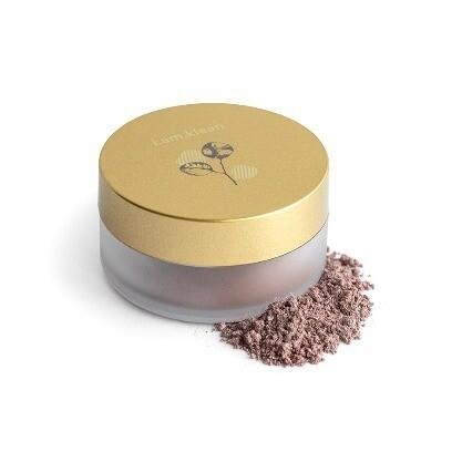 Loose Mineral Eyeshadow 'Mocha'