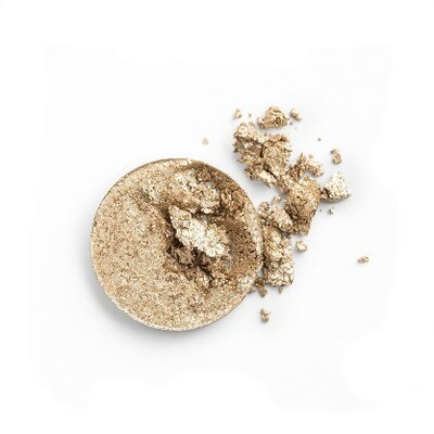 Compact Mineral Eyeshadow 'Watching you'