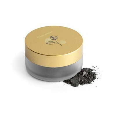 Loose Mineral Eyeshadow 'Black Pearl'