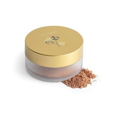 Loose Mineral Eyeshadow 'Walnut'