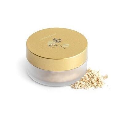 Loose Mineral Eyeshadow 'Gold Rush'