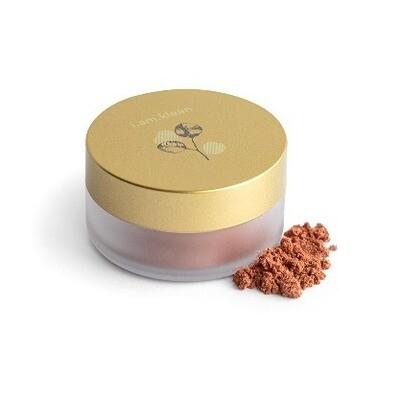 Loose Mineral Eyeshadow 'Copper'