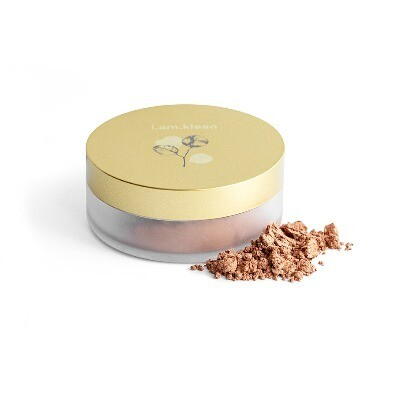 Loose Mineral Highlighter 'Sunset'