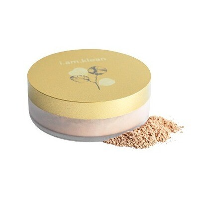 Loose Mineral Foundation 'Proud Pink 3'