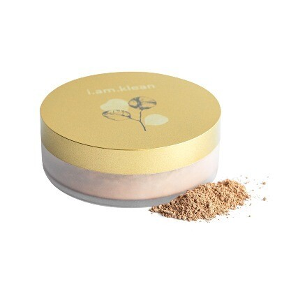 Loose Mineral Foundation 'Powerful Peach 3'
