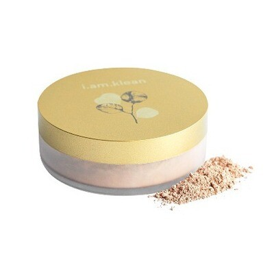 Loose Mineral Foundation 'Perfect Pink 1'