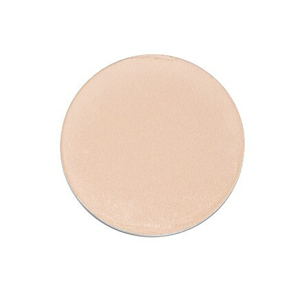 Compact Mineral Foundation 'Light'