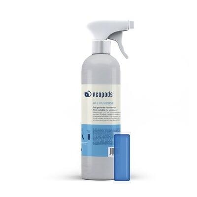 Allesreiniger Spray