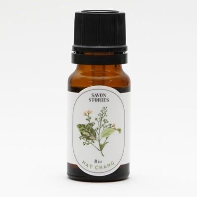 Essentiële olie: May Chang