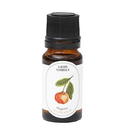 Essentiële olie: Mandarijn