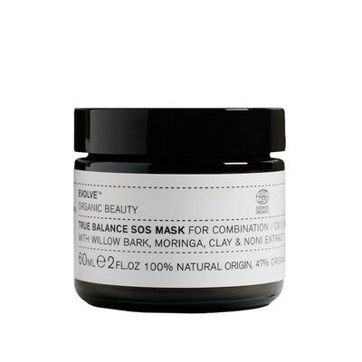 True Balance SOS Mask