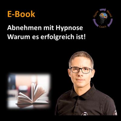 E-Book: Abnehmen mit Hypnose