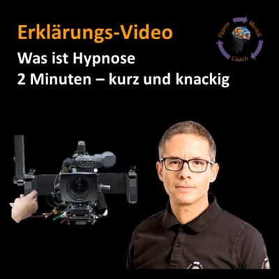 Erklär-Video: Was ist Hypnose, kurz und knackig
