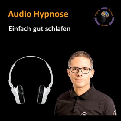 Audio Hypnose: einfach gut schlafen
