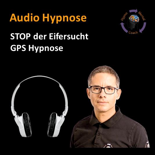 Audio Hypnose: STOP der Eifersucht - GPS Hypnose