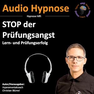 Audio Hypnose: STOP der Prüfungsangst