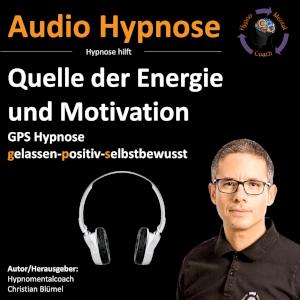 Audio Hypnose: Quelle der Energie und Motivation