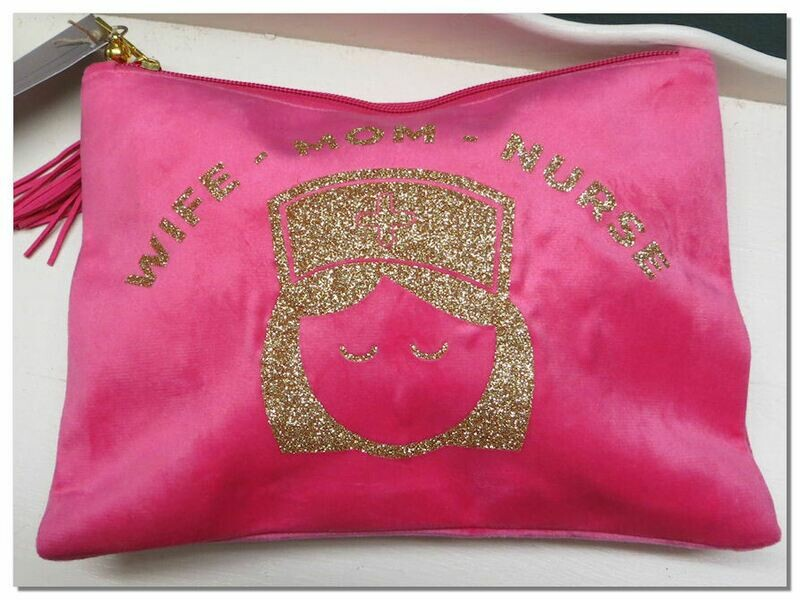 Cosmetic bag for Nurse