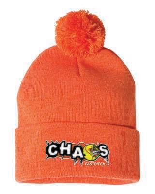 CHAOS FASTPITCH POM-POM 12