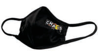 CHAOS FASTPITCH FACE MASK, 4 Colors Available